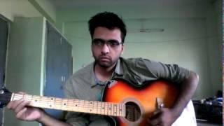 La Malaguena (Spanish Song) guitar cover