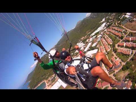 Ceneviz Hotel Serhan USLU can  Fly