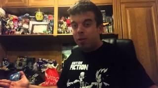 VideoSelfie de Pastillas para dormir por Ángel Ordóñez (Estopa)