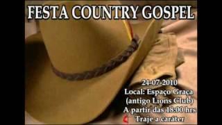 Festa Country Gospel na Metodista.wmv