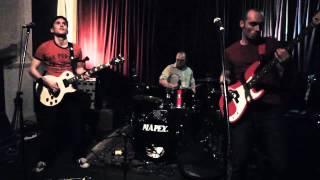 Oohraharchiekah - Taco de Queso live @ The Chameleon Arts Cafe Nottingham March 2014