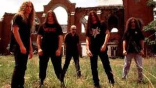 Cannibal Corpse - 8bit - Strpped Raped and Strangled