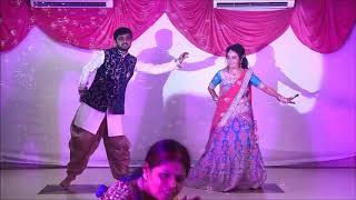 Jatin Sang Neelam||Wedding Couple dance||Teri zuki nazar
