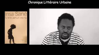 Chronique littéraire urbaine - tu seras partout chez toi