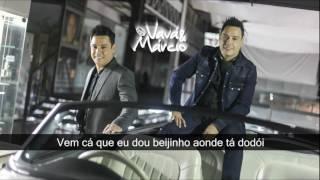 Vavá & Márcio - Convite pro final de semana (2016)