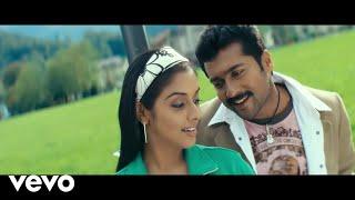 Vel - Ottraikkannale Video | Yuvanshankar Raja| Suriya