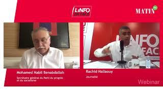 L'info en face avec Nabil Benabdellah