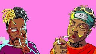 "[FREE] XXXTentacion & Ski Mask Type Beat ""MOSHPIT"" (Prod. Yung Wunda & Sam Robinson)"