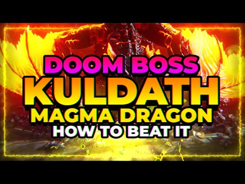 KULDATH MAGMA DRAGON GUIDE! | Easy Wins! | RAID Shadow Legends