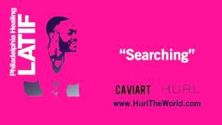"Latif - ""Searching"" | (Prod. by CAVIART™)"