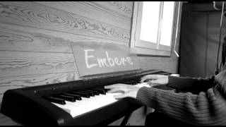 Embers - Max Richter