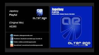 Japeboy - Playful [Trance]