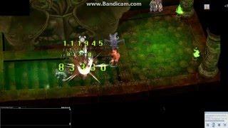 Ragnarok Online - Ranger vs. Endless Tower MVPs (Part 1/2) (iRO Chaos Official Renewal Server)