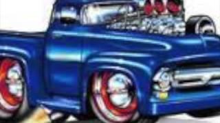 That's My Truck - Bummer