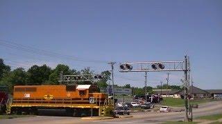 MNA 3026 4010 crossing 7th St Joplin MO