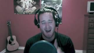 Nicky Jam Mil lagrimas Cover (Lando Cruz)