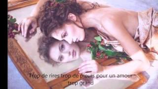 Pardonne moi - C. Jérome (Lyrics)