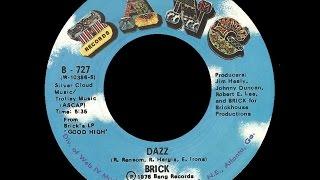 [1976] Brick ∙ Dazz