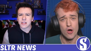 Philip DeFranco ATTACKED! Crainer Calls Out Top 10 Videos, DUFBOYS Copyright Striked, Mike Fox