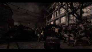 Call of Duty World At War (Intro Movie)