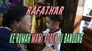 Main ke Rumah Tua Klasik Mami Popon Seharga 100 Milyar #RANSVLOG