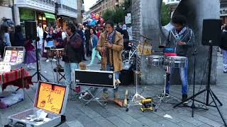 Luis fonsi - Despacito ft Daddy Yankee Song Live Flute with Drums