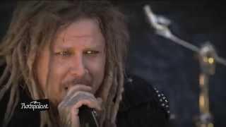 Korpiklaani - Sahti (live at 20 Jahre In Extremo Festival, Loreley)