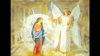 Ave Maria (Gregorian Chant)