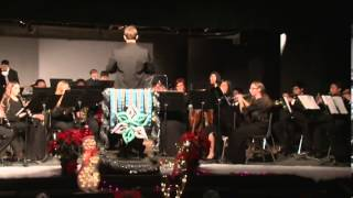 RHS Orchestral Winds 2013 - Critical Mass