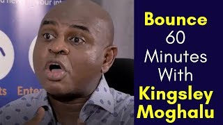 REVEALED! True Reason Kingsley Moghalu Wants To Be President Of Nigeria (1)