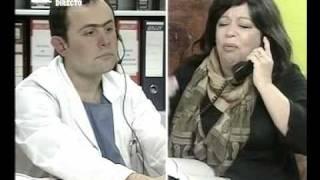 "Natal dos Hospitais - Telerural - ""Linha de Saúde de Curral de Moinas"""