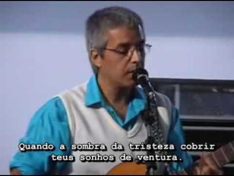 Prece de Cancioneiro Espirita Letra y Video