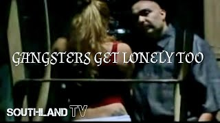 MISTER D GANGSTERS GET LONELY TOO ft. DTTX (Lighter shade of brown) ,LIL BLACKY