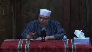 محاضرة الدكتور صلاح الصاوي