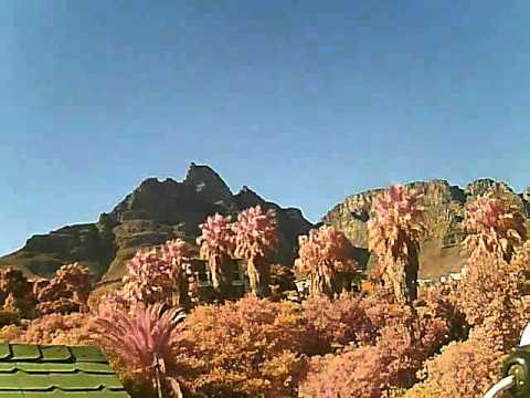 Timelapse Video – Table Mountain – 30/04/2011