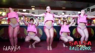 Son Candela en Salsa Pal Bailador