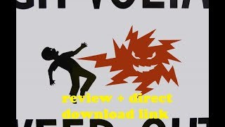 Electricity Shock Sound Effects All sounds review + direct download link