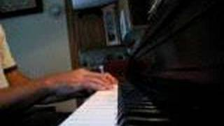 Master of Puppets/Orion on Piano