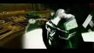 MF Doom - Mr. Clean