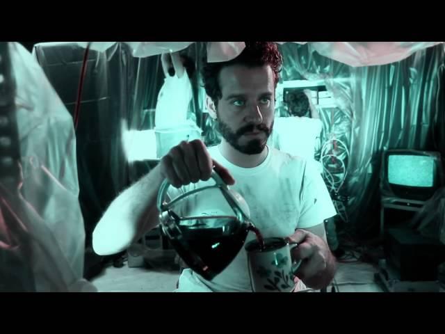 """VIdeo oficial """"Errante"""" de Niños Mutantes, la canción mutante"""