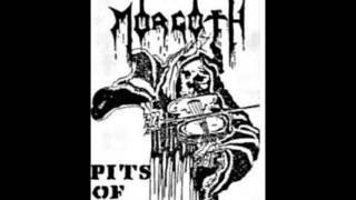 MORGOTH (Ger) - 03 - Eternal Sanctity