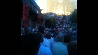La bonita musica tradicional portuguesa.....jajaj