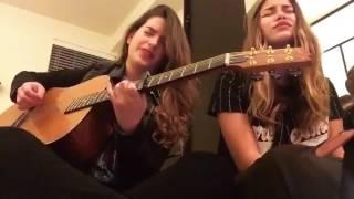 Para Olvidarte - Sofia Reyes FT Nicole Zignago (Mau y Ricky) COVER