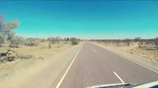 Saulius Prūsaitis - Big Boys Don't Cry (Visos Australijos dulkės)