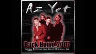 Az Yet - The Untold Story