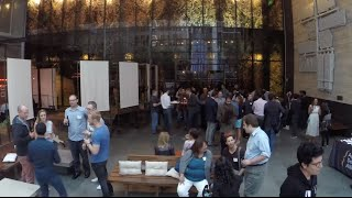 Apps Alliance and 500 Startups Happy Hour
