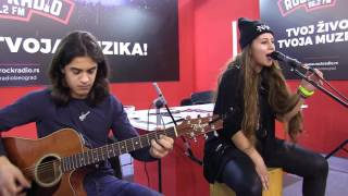 ROCK RADIO: Zoja i Griša - Proud Mary (Škola rokenrola Master Blaster)