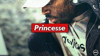 "Afro Pop | AfroBeat Instrumental 2018 ""Princesse"" [Dadju | Keblack | Hiro] Type Beat"