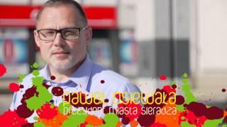 Sieradz Open Hair Festival 2015 - 15s. spot