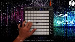 Despacito Ringtone Iphone Remix | Launchpad Cover